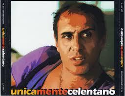 Adriano Celentano 2013 Celentano - Adriano-celentano-unicamente-celentano-front