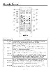 pyle radio pld71mu pld71mu manual 1