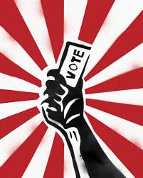 after abysmal turnout at the polls is america ready for voter turnout voter apathy compulsory voting millennial voters