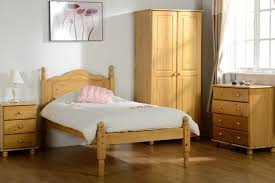 Pine Furniture Bedroom Country Pine Bedroom Furniture