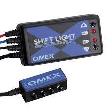 Cartek Shift Light Details About Omex Programmable Shift Light Sequential Race Rally Motorsport