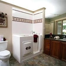 walkin tubs walk in bathtub with shower hydrotherapy walk in bathtubs handicap shower an walkin tubs large size of walk