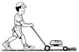 lawn mowing service clipart clipart kid lawn mower repairs and spares in hullbridge hockley ashingdon