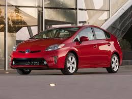 Used 2012 Toyota Prius For Sale   East Stroudsburg PA