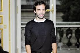 Creative Designer Louis Vuitton Nicolas Ghesquiere Renews Louis Vuitton Contract Hypebae