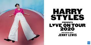 Harry Styles Enterprise Center