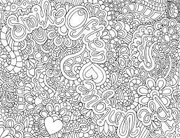 Coloring Pages Complex Designs Complex Design Coloring Pages Color