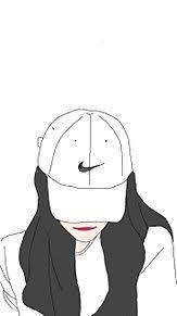 イラスト オシャレ ナイキ 女の子の画像22点完全無料画像検索のプリ
