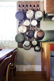 Kitchen Pan Storage Pot Storage Ideas Idi Design
