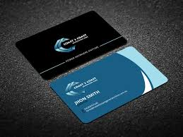 Garden Design Generator Construction Business Card Design For A Company By Verified