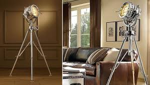 really cool floor lamps. Royal Master Sealight Floor Lamp Is An Unique Lighting Piece Really Cool Lamps