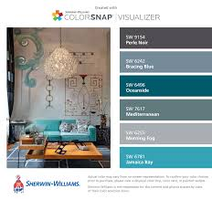 Sherwin Williams Color Palette I Found These Colors With Colorsnapr Visualizer For Iphone By