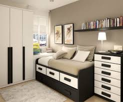 Latest Small Bedroom Designs Small Bedroom Design Black And White Best Bedroom Ideas 2017