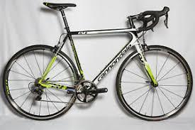 Details About Cannondale Supersix Evo Hi Mod Carbon Road Bike Size 56 Hollowgram 11speed