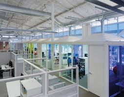 google office cubicles. Clive Wilkinson Interview About Office Design Google Cubicles O