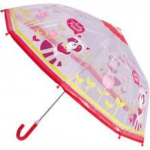 <b>Зонт</b> детский <b>Mary Poppins Apple</b> forest, 46 см — купить в ...