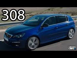 2018 peugeot 308. modren 2018 new 2018 peugeot 308 drive  exterior and interior on peugeot