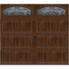 Garage Door garage door repair jacksonville fl photographs : Single Door - Garage Doors - Garage Doors, Openers & Accessories ...
