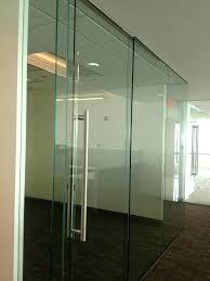 office doors interior. Glass Office Doors Sliding Door Astonishing Interior Design