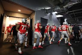 Ohio State Football Has Epic Entrance ...