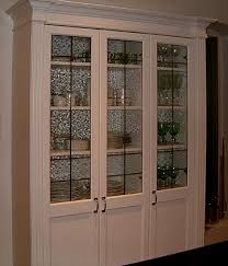 Backyards : Decorative Glass Cabinet Door Panels Decorate Doors ...