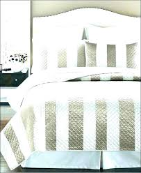kg reaction bedding oatmeal kenneth cole comforter oxford