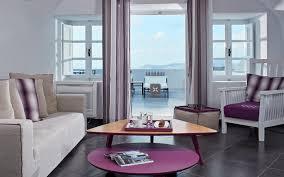 San Antonio Hotel Suites 2 Bedroom Master Suite Sea View San Antonio Santorini Hotel