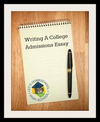 writing a college admissions essay college admission essay writing a college admissions essay