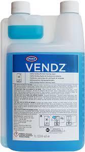 E Liquid Vending Machine Enchanting Vendz Coffee Vending Machine Cleaning Liquid Urnex Professional