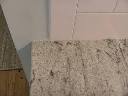 River White Granite Kitchen Carnoustie Lane The Kitchen Reveal
