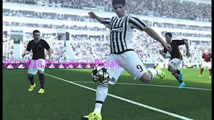Pro Evolution Soccer 2018-ის სურათის შედეგი