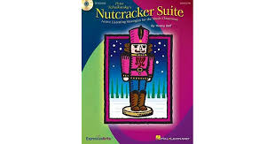Nutcracker Suite: Active Listening Strategies for the Music Classroom [With  CD (Audio)] by Wesley Ball