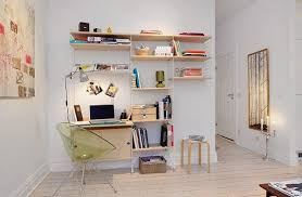 gallery 28 white small. Gallery Of 28 White Small Home Office Ideas