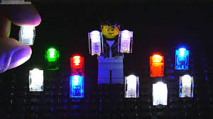 lego lighting. Lights For LEGO, No Battery, Wires To Bricks -- I-Brix! 💡 Lego Lighting