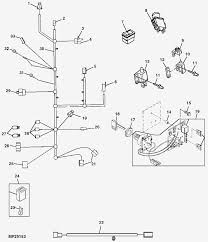 New john deere gt242 wiring diagram i m trying to fix a gt262 john deere gx95 wiring diagram