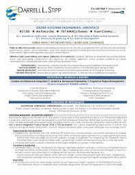 Boeing Aerospace Engineer Sample Resume Mesmerizing 48 Avionics System Engineer Sample Resume Ambfaizelismail