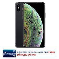 Điện Thoại iPhone XS Max 512GB - Nhập Khẩu Chính Hãng