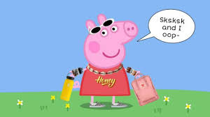 best peppa pig wallpaper images for