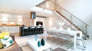 Interior Design For Kitchen And Living Room Lli Design Interior Designer London