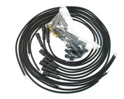 pertronix flamethrower distributor wiring annavernon pertronix flame thrower 7mm stock look spark plug wire sets 708180
