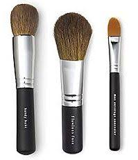 bare essentials make up brushes best i have ever used last forever