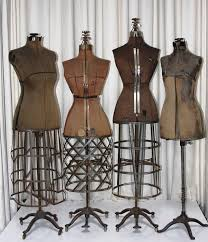 dress makers form 543 best mannequins forms heads images on pinterest vintage