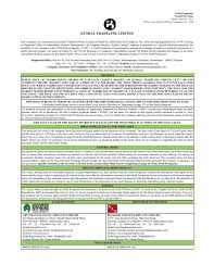 Kushal Tradelink Limited Ace Sphere