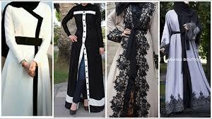 New Abaya Design 2019 Dubai New Stylish Hijab Abaya Designs Collection 2019 Dubai Abaya Designs