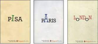 penguin books have several unique book cover