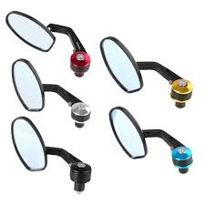 universal motorcycle rearview mirror
