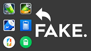 "Battery Saver"" Apps are Fake! - YouTube"