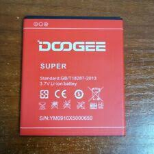 <b>DOOGEE</b> Cell Phone <b>Batteries</b> for sale | eBay
