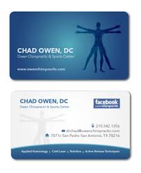 Bold Serious Doctor Business Card Design For A Company By Disign