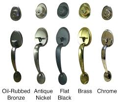 Types Of Door Knobs Images Handle Idea Interior Design Exterior 6